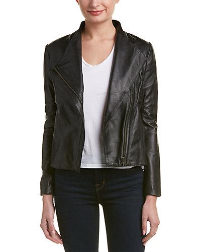 Walter Baker Paula Leather Jacket