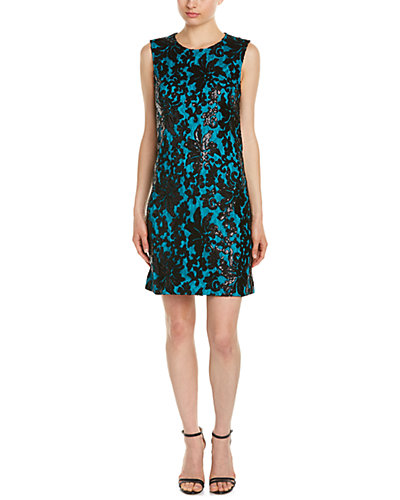 Diane von Furstenberg Shift Dress