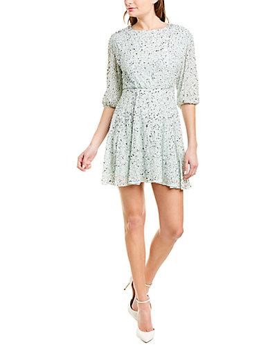 Rue La La — alice + olivia Palmira A-Line Dress