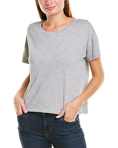 Rue La La — Vince Camuto Drop Shoulder T-Shirt