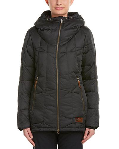 Orage Parkatype Jacket