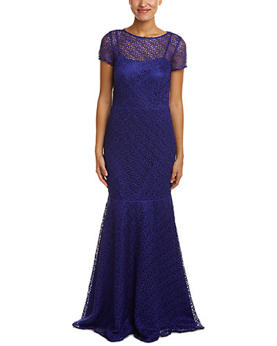 David Meister Gown