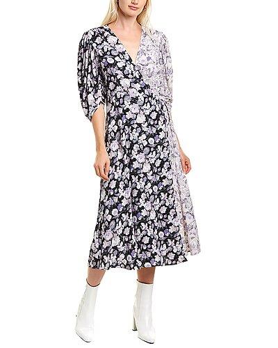 Rue La La — AMUR Nalla Midi Dress