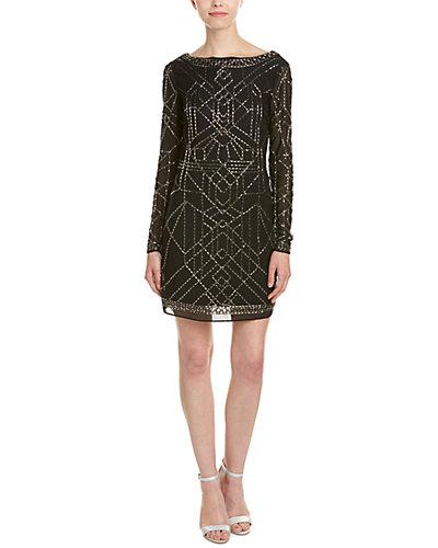 Laundry Platinum by Shelli Segal Sheath Dress
