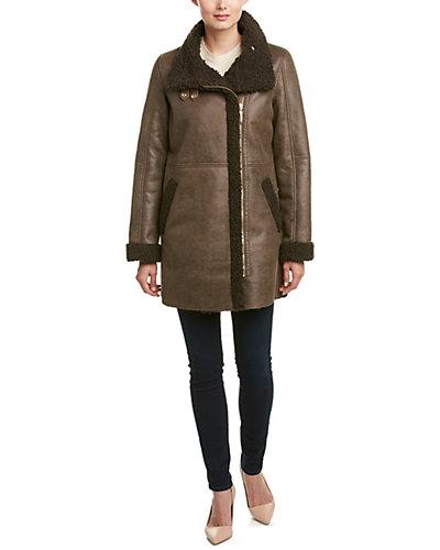 Ellen Tracy Coat