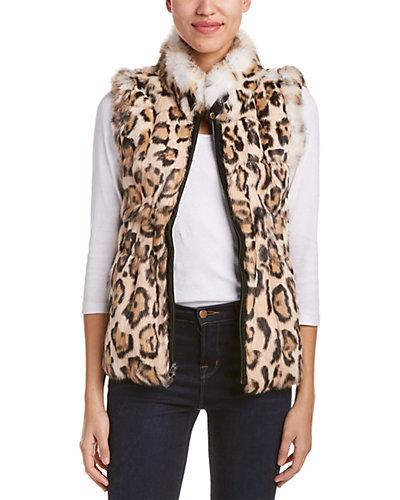 Jocelyn Reversible Vest