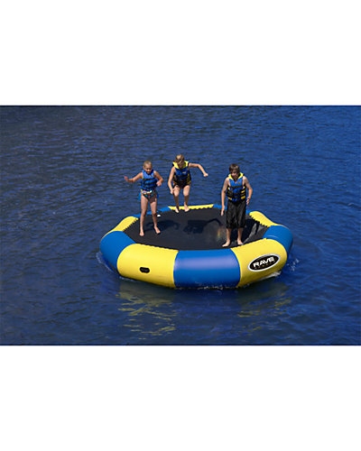 "RAVE Sports ""Bongo 13"" Water Bouncer"