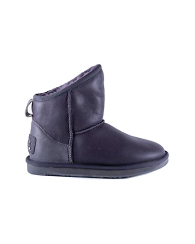 Rue La La — Australia Luxe Collective Cosy X Leather Short Boot