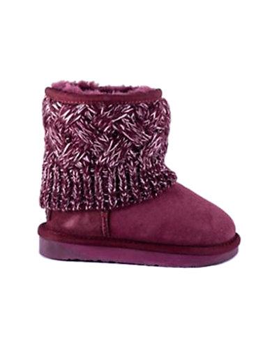 Rue La La — Australia Luxe Collective Fame Leather Short Boot