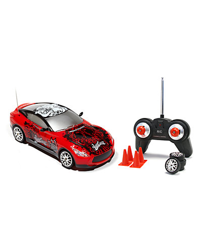 World Tech Toys Licensed West Coast Customs Extreme Drift 1:24 RTR RC Car
