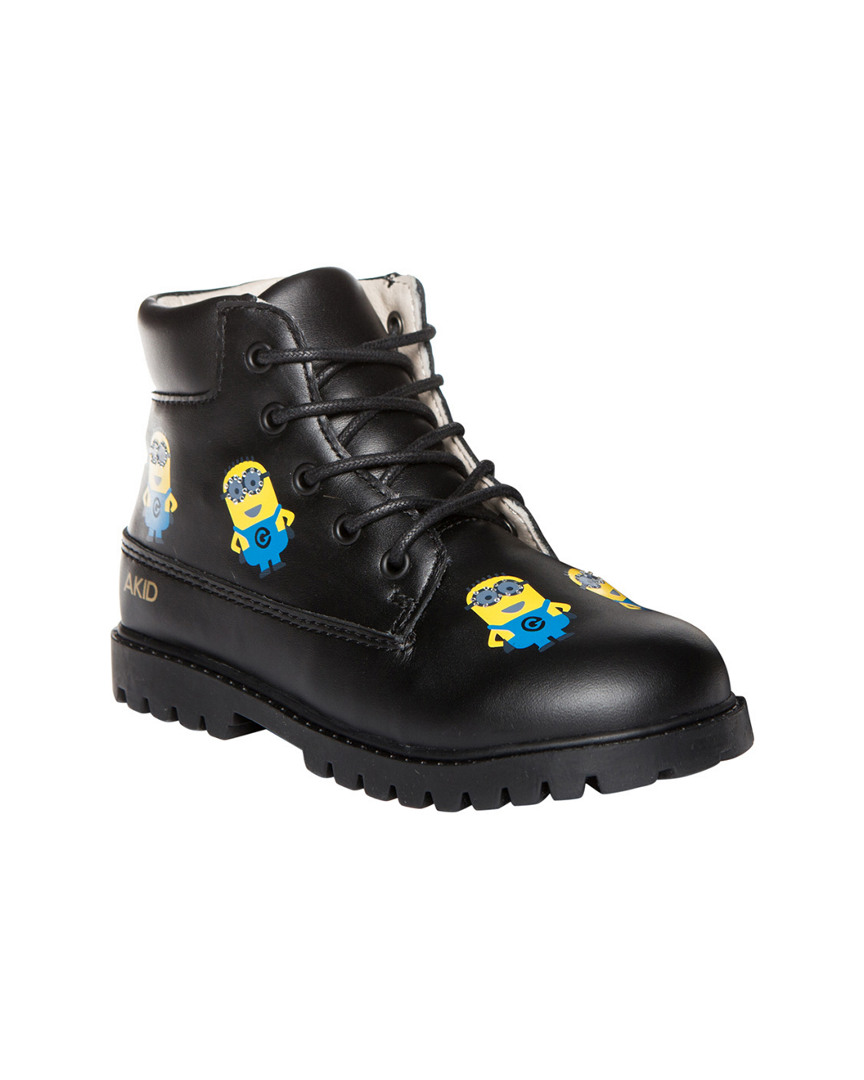 ATTICUS DESPICABLE ME 3 BOOT