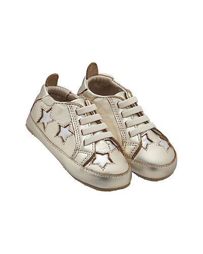 Rue La La — Old Soles Starey Bambini Leather Shoe