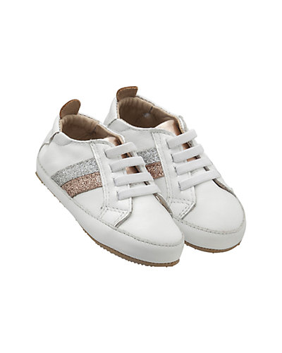 Rue La La — Old Soles Iggy Leather Shoe