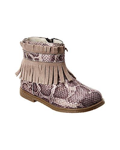 Rue La La — Primigi Happy Fashion Suede Boot