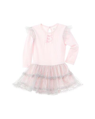 Rue La La — Rene Rofe Glitter Dress