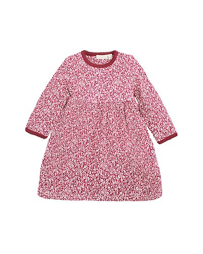 Rue La La — JoJo Maman Bebe Ditsy Classic Dress