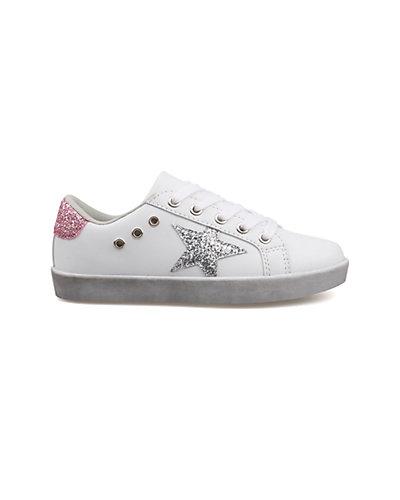 Rue La La — Hoo Mia Star Lace Sneaker