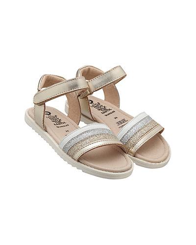 Rue La La — Old Soles Colour Pot Leather Sandal