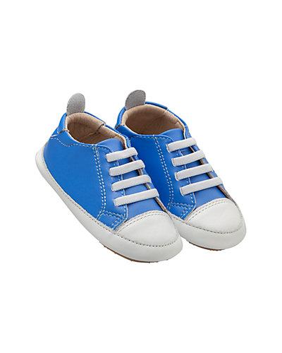 Rue La La — Old Soles Eazy Jogger Leather Shoe