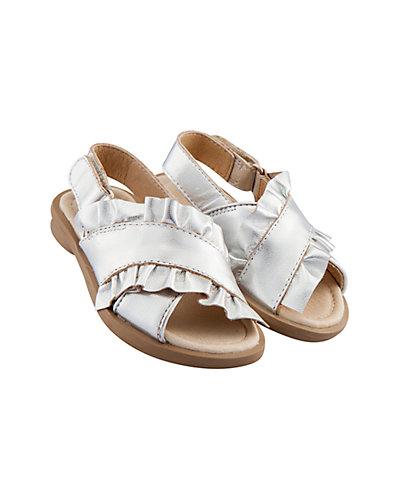 Rue La La — Old Soles Queen Leather Sandal