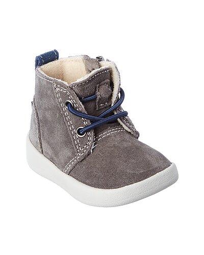 Rue La La — UGG Kristjan Suede Sneaker