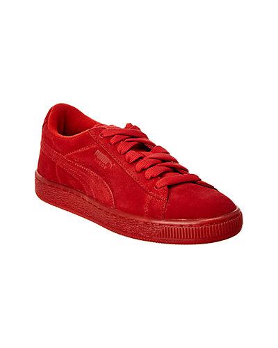 Rue La La — PUMA Suede Sneaker