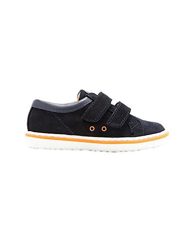 Rue La La — Jacadi Suede Sneaker