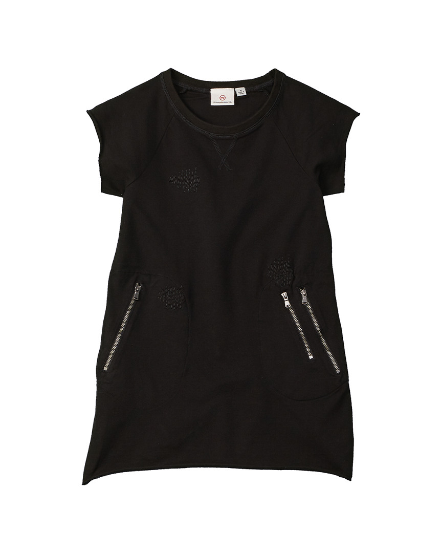 RILEY TUNIC DRESS