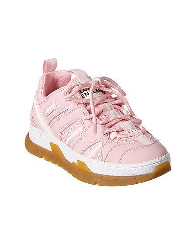 Rue La La — Burberry Nylon Sneaker