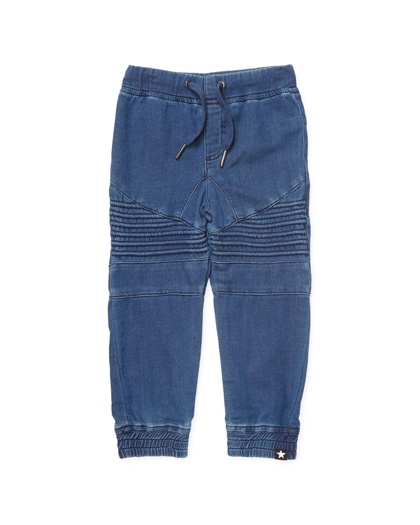 STANLEY RIBBED TROUSER