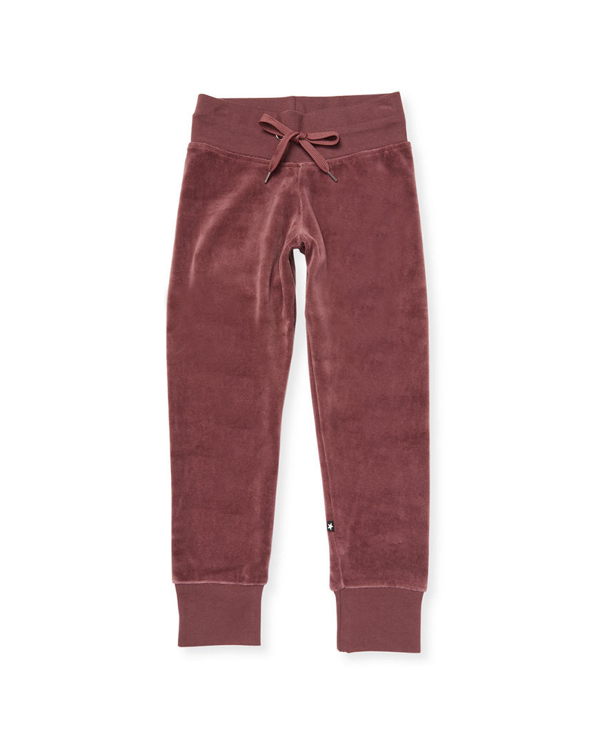 BANDED TROUSER