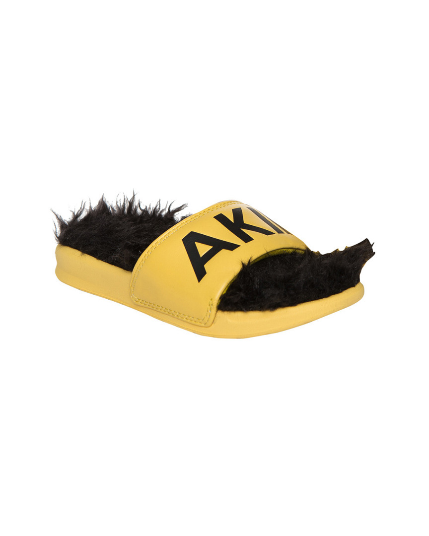 ASTON DESPICABLE ME 3 SLIDE SANDAL