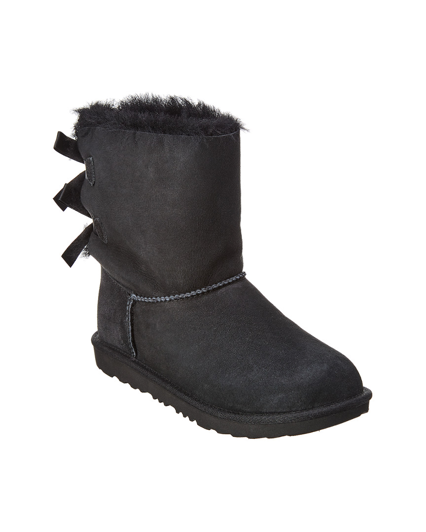 BAILEY BOW II SUEDE BOOT