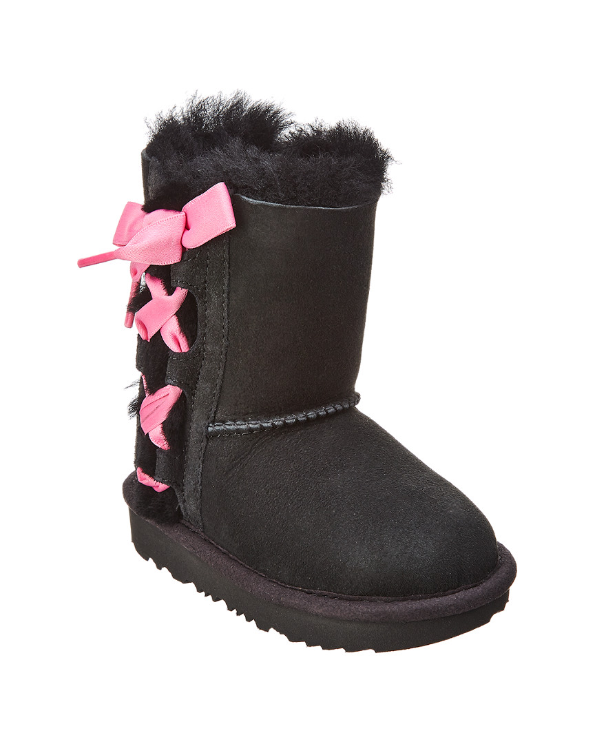 PALA SUEDE BOOT
