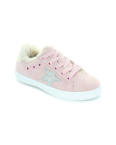 Rue La La — HOO Lea's Star Sneaker