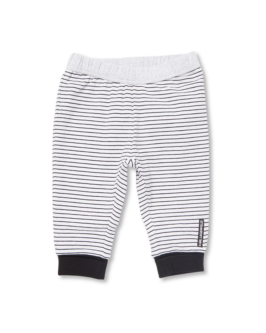 STRIPE JOGGING PANT
