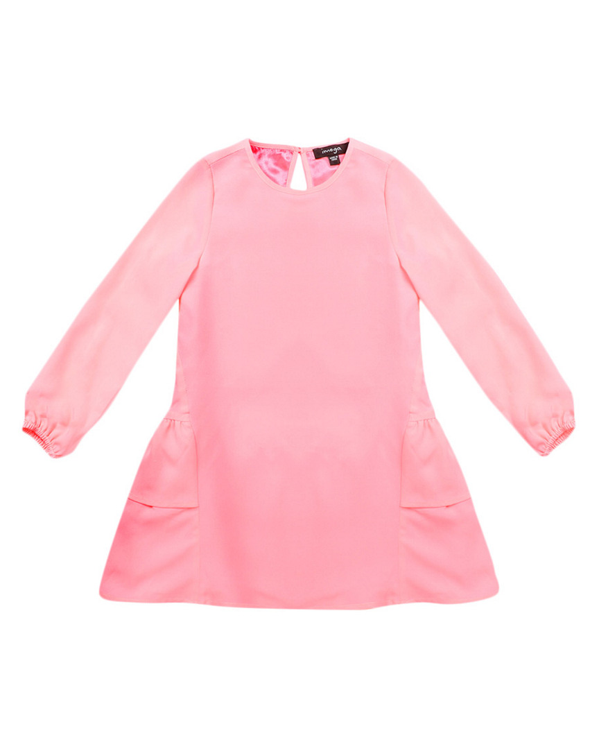 SUE CREWNECK DRESS