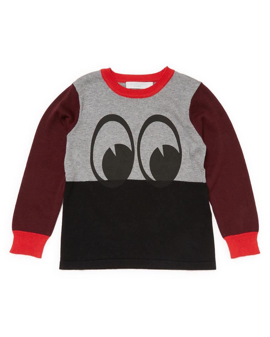 Stella Mccartney Lucky Sweater 15118046370000
