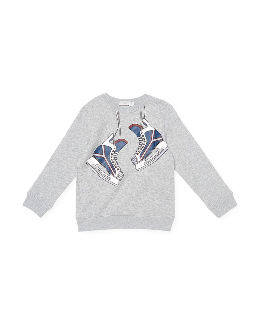 Stella Mccartney Crewneck Sweater 15118050370000