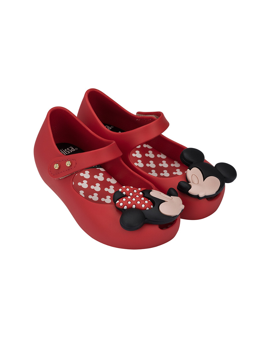 7bb009008 Mini Melissa Mini Ultragirl & Disney Twins Flat | eBay