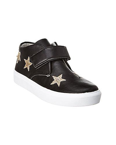 Rue La La — Hoo Star High-Top Sneaker
