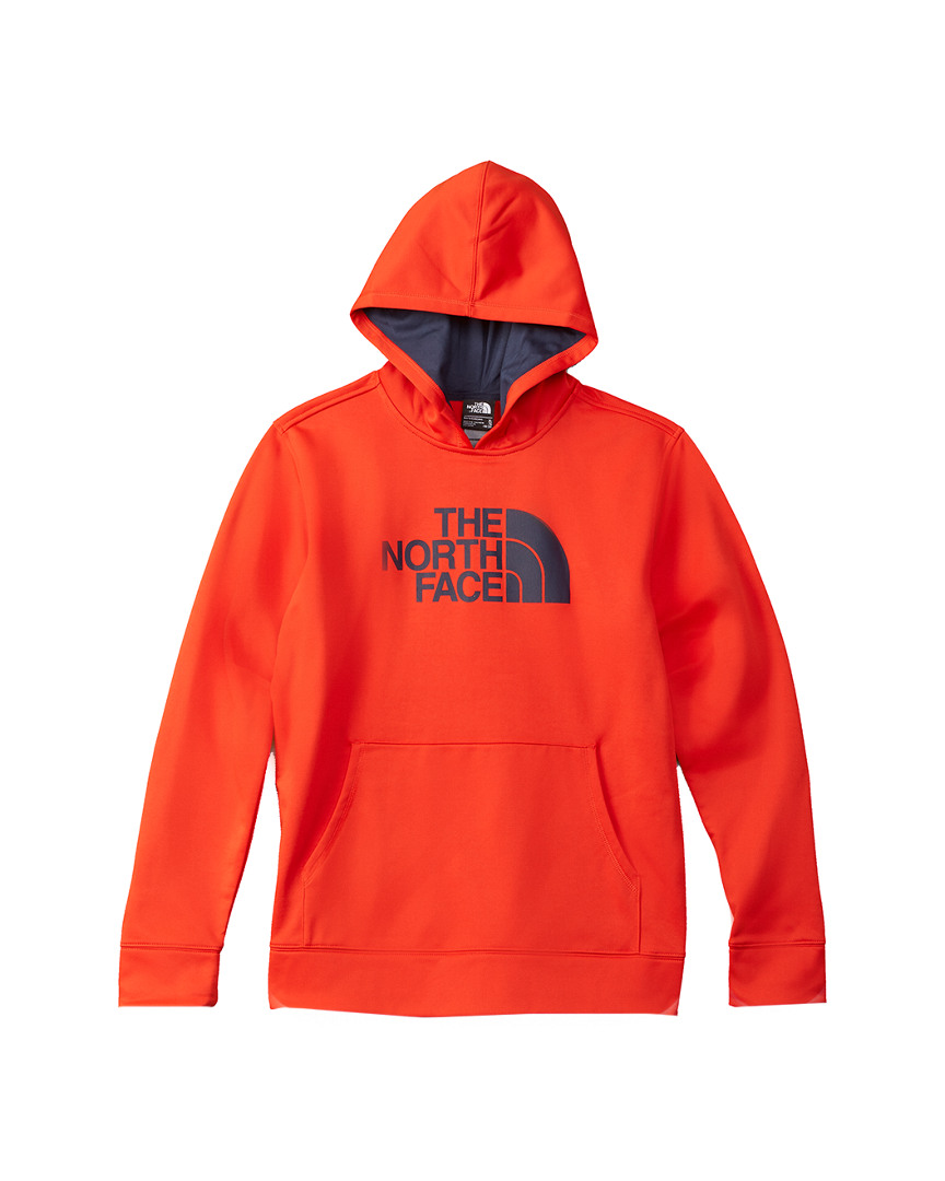 a53426acd The North Face Boys Kids  Logo Surgent Hoodie