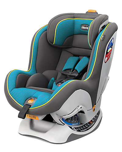Chicco NextFit CX Convertible Car Seat
