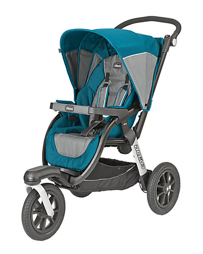 Chicco Activ3 Stroller