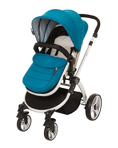 Elle Baby Journey Convertibe Stroller
