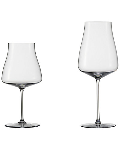 Zwiesel 1872 4pc Wine Classics Set