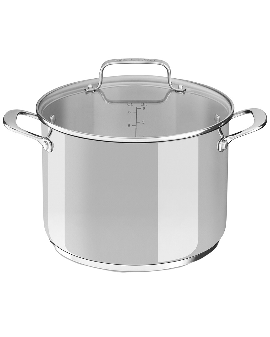 Kitchenaid 8Qt Nonstick Aluminum Stockpot photo