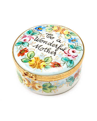 """Rochard Limoges """"To A Wonderful Mother"""""""