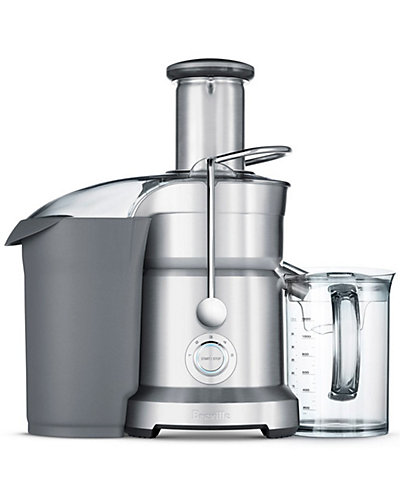 Breville The Juice Fountain Duo