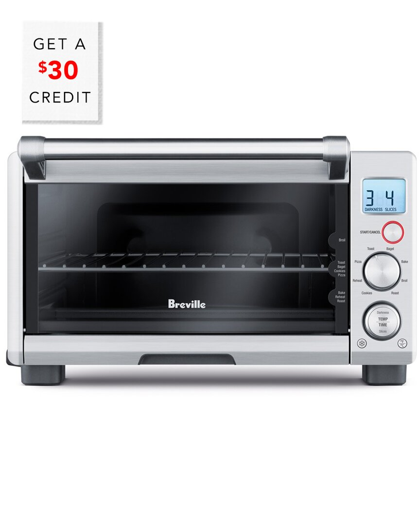 Breville Compact Smart Oven photo